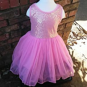 3 dresses for 7 year old girl